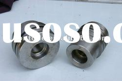 precision CNC machining small order mechanical accessories according to drawing or samples