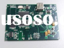 printed circuit board,Electronic PCBA,PCB assembly,Double-sided PCB with assembly,PCBA clone