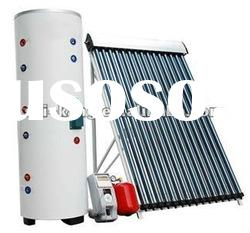 quality solar water heater system