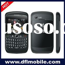 qwerty keyboard 8520 mobie phone,wifi tv (option)