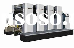 solna 425LS 4 color offset printer automatic plate change