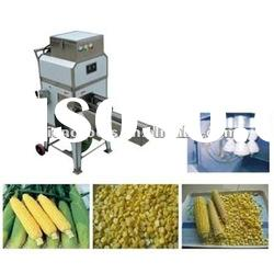stainless steel fresh corn cutter,sweet corn cutting machine,maize cutter