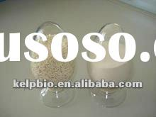 thickener sodium alginate chemical formula