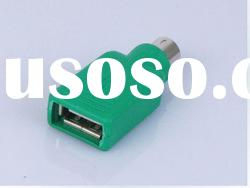 usb 2.0 female to PS2 male adapter converter
