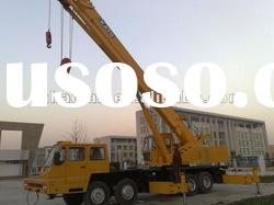 used kato hydraulic truck crane NK550VR for sale made in Japan