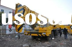 used tadano and kato hydraulic truck crane TG1000E originally for sale