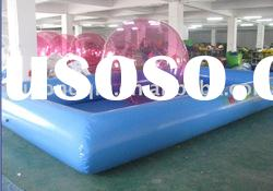 water pool,inflatable pool,PVC water pool for 2011