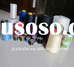 100%polyesyer sewing thread,nylon thread, embroidery thread,fish net