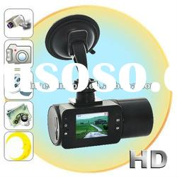 1080P HD Vehicle DVR with Night Vision 5MP Camera HDMI-out Wide Angle auto diagnostic instrument