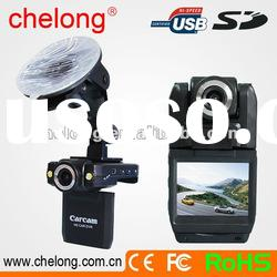 1080P In Car Video Recorder