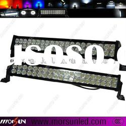 120W led light bar,auto offroad led light bar,4x4 light bar,use for car,truck,4WD (MS-23120)
