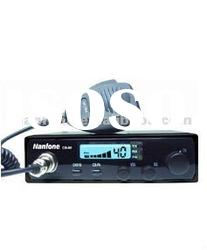 12W AM CB Radio CB-80