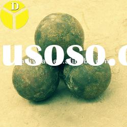 135mm iron ore grinding ball