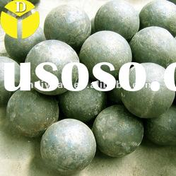140mm iron ore grinding ball