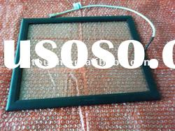 """19"""" SAW (vandal-proof) touch screen panel"""