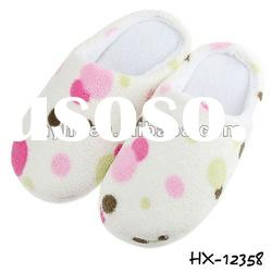 2010 Simply Soft Women Indoor Slippers