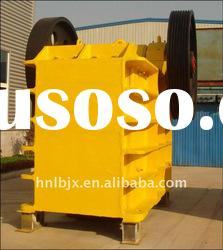 2011 hot selling Jaw stone crusher with ISO 2008