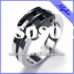 2011 latest charm fashion jewelry rings exotic