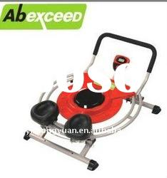 2011 new product of high quality abdominal series circle as seen on tv