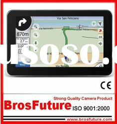 2012 Hot Navigation & GPS Car DVR GPS