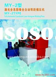 2012 MY-2 Newest Hologram Label Hot Stamping and Embossing Machine