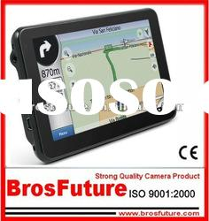 2012 New Navigation & GPS Car DVR GPS