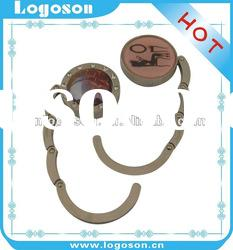2012 New! Personalized hand bag hook hanger