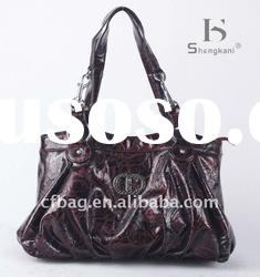 2012 New bag & fashion bag for lady 1254--Hot in US/Asia