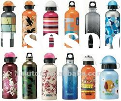 2012 New style BPA Free Stainless Steel Small Mouth Water Bottles, Drinking Bottles, Sports Bottle