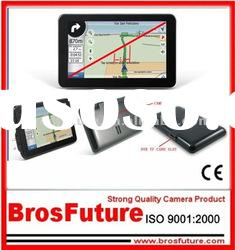 2012 Newest GPS Navigation Car DVR GPS