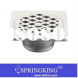 2012 Popular Sale Stainless Steel Floor Drain Trap