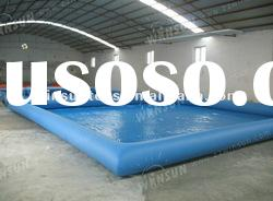2012 Water Pool For Kid's Play,Inflatable Swimming Pool