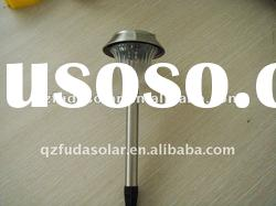 2012 hot Solar Garden Light,solar lights for wall