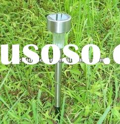2012 hot solar led garden light,solar lamps,road solar light
