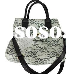 2012 new women's snowflake bag handbag restoring ancient ways shoulder bag elegance bag