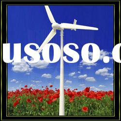 2KW/3KW Wind Turbine Generator,Small Wind Turbine for Home Use with CE Certification