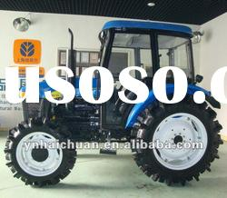 2/4wd 20-90HP-100HP-110HP-120HP-130HP Tractors with prices