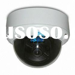 "2.8 to 12mm Vandalproof Dome CCTV Cameras, 1/3"" CCD 700TVL Option"