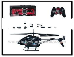 3.5 Channels RC Helicopter With 300000 Pixel Camera,3.5 CH Radio Control Helicopter