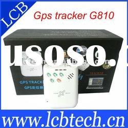 3 bands Personal GPS Tracker SOS Button For Child Elderly Vehicle Pet