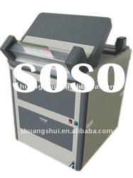 4 in 1 photobook making machine