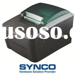 58mm thermal POS barcode printer 130mm/s speed