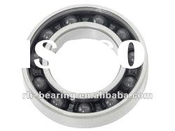 6004-2RZTN9/HC5C3WTF1 High Quality Sealed Hybrid Ceramic Deep Groove Ball Bearing SKF 20x42x12mm