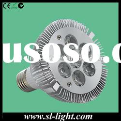 600LM High Bright Dimmable LED Par Light with C-TICK
