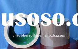 6 inches SBR/NBR Rice Rubber Roller,Food Processing equipment