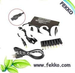 70W ac to dc laptop universal adapter