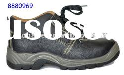 8880969 black steel safety shoes