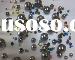 8mm GCR15 G200 chrome steel bearing balls 6302 bearing