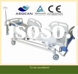 AG-BM003 Hot Sales!!! Most Popular 5-function electric hospital bed for sale