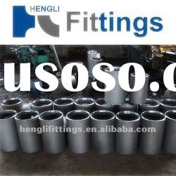 ANSI B16.9 A234 WPB Carbon Steel Equal BW TEE